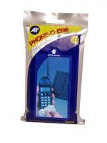 PHONE-CLENE Навлажнени кърпички за почистване на телефони