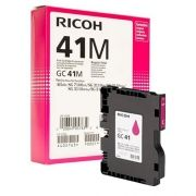Мастилена касета RICOH GELJET GC 41M Magenta
