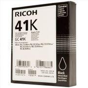 Мастилена касета RICOH GELJET GC 41K Black