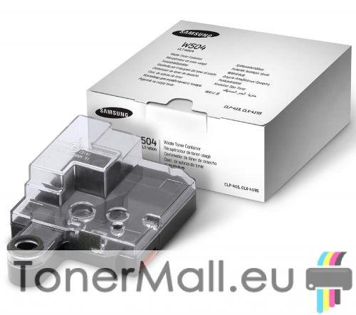 Waste Toner Bottle Samsung CLT-W504