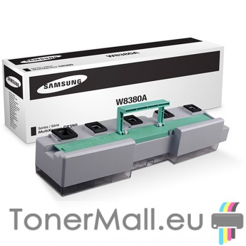 Waste Toner Bottle Samsung CLX-W8380A