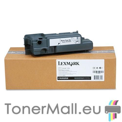 Waste Toner Bottle Lexmark C52025X