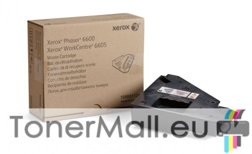 Waste Toner Container Xerox 108R01124