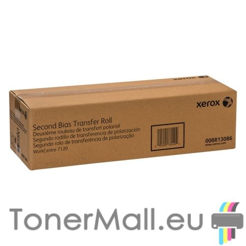 Second Bias Transfer Roll Xerox 008R13086