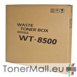 Waste toner bottle Kyocera WT-8500