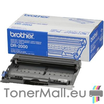 Барабанен модул BROTHER DR-2000