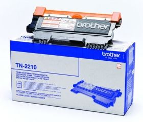 Тонер касета BROTHER TN-2210