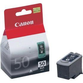 Мастилена касета Canon PG-50 Black