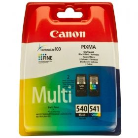 Комплект мастилени касети Canon PG-540 / CL-541 Multi pack