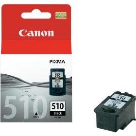 Мастилена касета Canon PG-510 Black