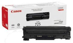 Тонер касета CANON Cartridge 725