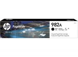 Мастилена касета HP 982A PageWide (T0B26A) Black