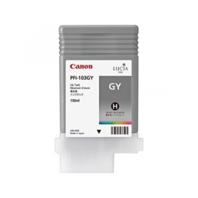 Мастилена касета CANON PFI-103GY Grey