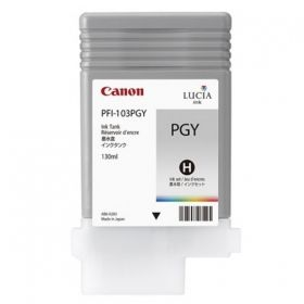 Мастилена касета CANON PFI-103PGY Photo Grey