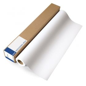 "EPSON Media, Roll, Graphic Arts - Proofing Paper, 17"" x 30.5m"