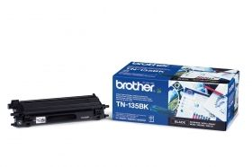 Тонер касета BROTHER TN-135BK (Black)