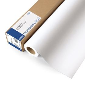 "Paper EPSON Proofing Paper White Semimatte, 24"" x 30,5m, 256g/m²"