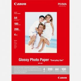 Canon GP-501 A4, 100 Sheets