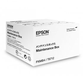 Epson Maintenance box C13T671200