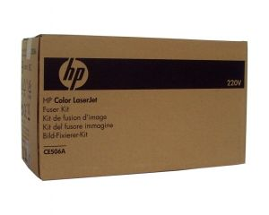 HP Fuser 220V Preventative Maint Kit HP CE506A