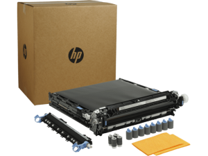 HP LaserJet Transfer and Roller Kit HP D7H14A