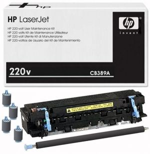 LaserJet 220V PM Kit HP CB389A